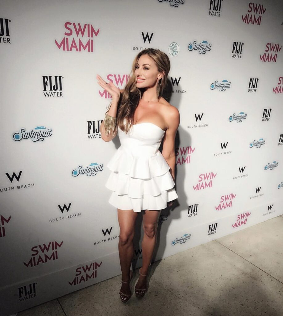 Lizzie Rovsek Red Carpet