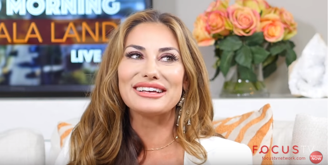 Lizzie Rovsek on GOOD MORNING LALA LAND